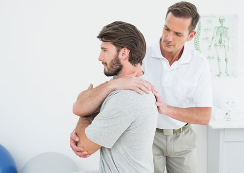 Chiropractic Care For Pain Relief in NY