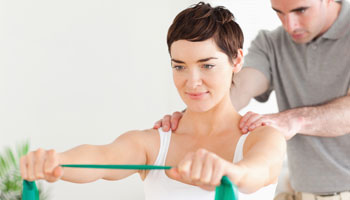Physical Therapy at NY Spine
